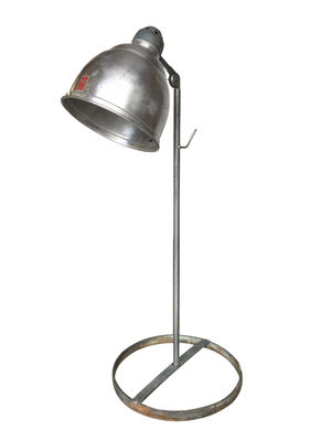 Bygge industrial lamp
