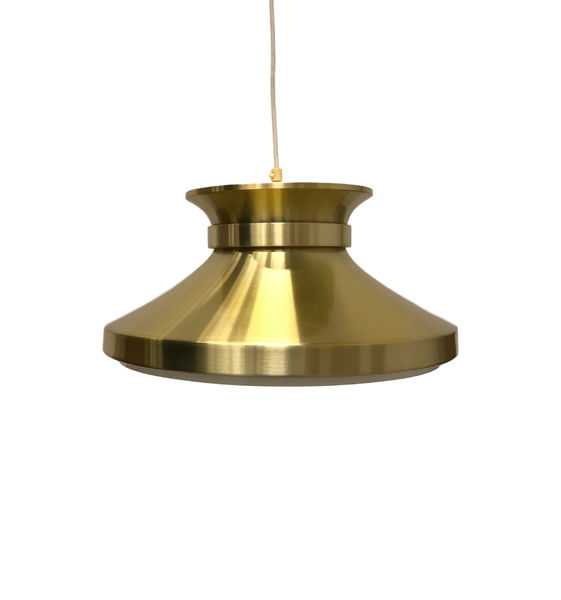 60's ceiling light